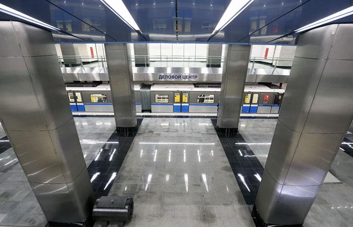 В московском метро исполнят оперу